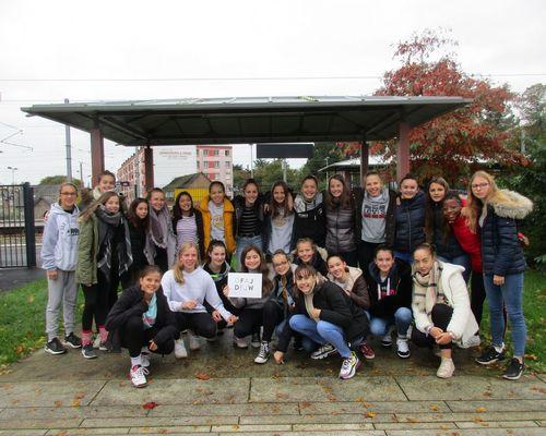 HSC Schmiden/Oeffingen - 1100 Kilometer westwärts